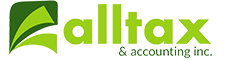 Alltax & Accounting Inc. Logo